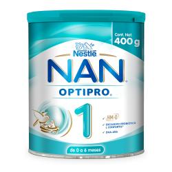 Fórmula infantil NAN® 1...