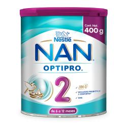 Fórmula infantil NAN® 2...