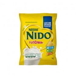 Leche entera NIDO...