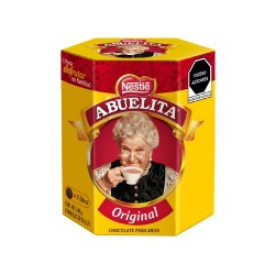 Chocolate ABUELITA 6...