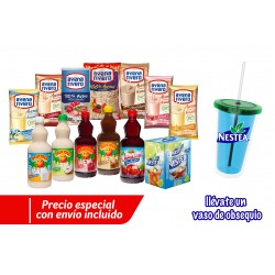 Paquete Productos PROALMEX