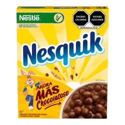 Cereal Nestlé Nesquik sabor...
