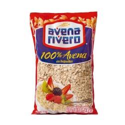 Avena RIVERO en Hojuela...