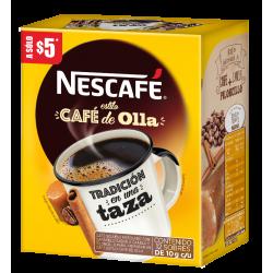 Café soluble Nescafé Café...